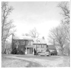 Taylors Hall 1972 26992087