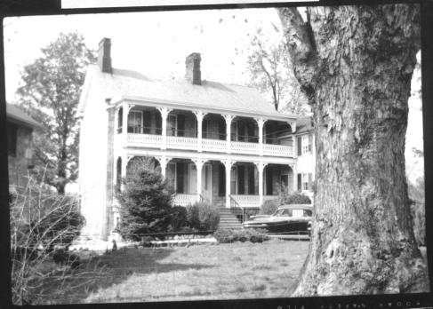 Ward-Cole House 4746012